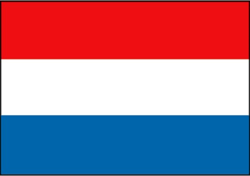 Nederlandse vlag 80x120