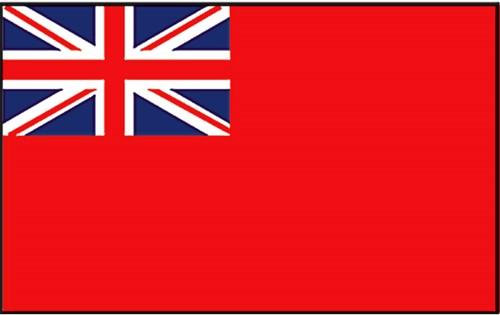 Vlag Engeland ( Red Ensign)