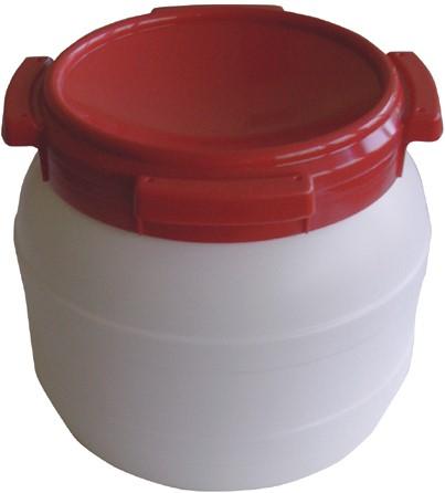 Waterdicht tonnetje L 10L
