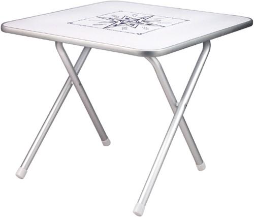Talamex tafel klein 60 x 60 cm.