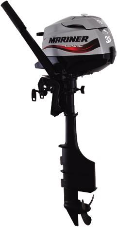 Mariner F3.5m
