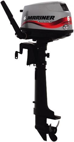 Mariner F 4 M