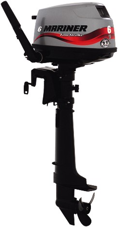 Mariner F 6 ML