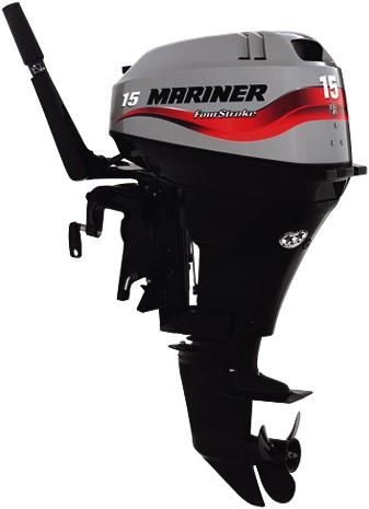 Mariner F 15 M