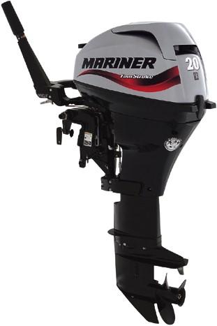 Mariner F 20 M