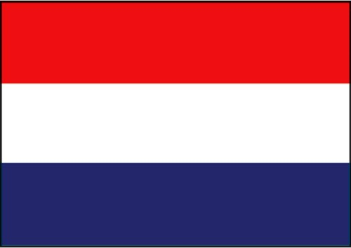 Nederlandse vlag classic 100x150