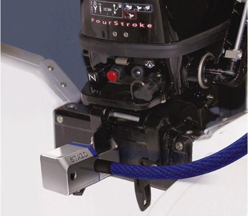 Stazo Smartlock QL + kabel 5 mtr