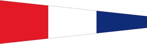 Seinvlag nr 3 30x36cm