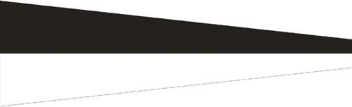 Seinvlag nr 6 30x36cm