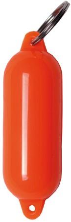 Sleutelhanger Star Oranje