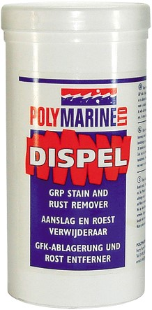 PolyMarine Dispel vlekken verwijderaar