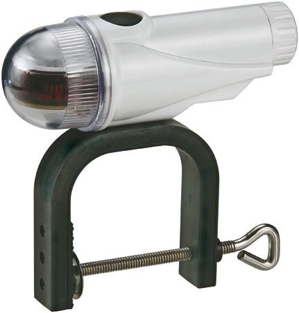 LED DUO COLOR NAV.LAMP MET BEUGEL