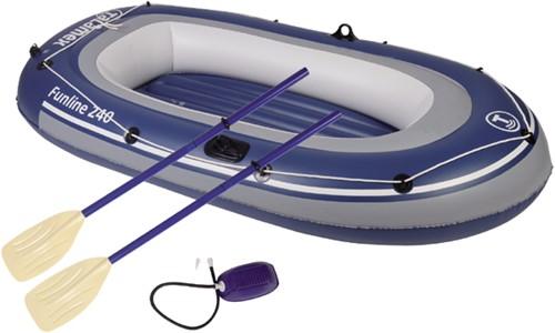 Talamex Funline 240 rubberboot
