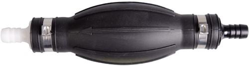 Brandstof pompbal 8mm slang