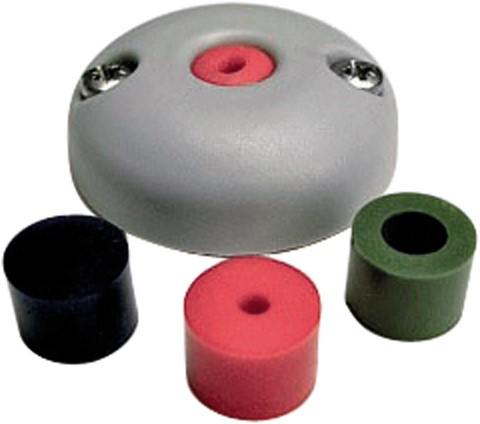Dekdoorvoer 2.5-6 mm kunststof