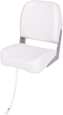 Talamex stuurstoel comfort wit