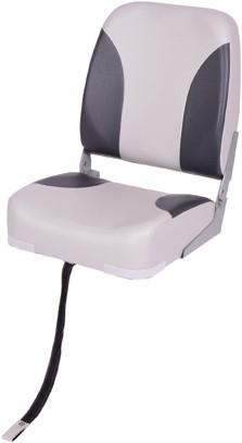 Talamex stuurstoel comfort XL duo color