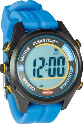 Ronstan Clearstart 40mm blauw