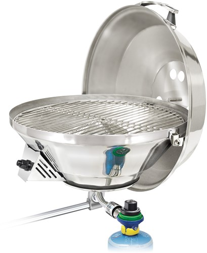 "Marine Gas BBQ Party Size  17"" (43c"
