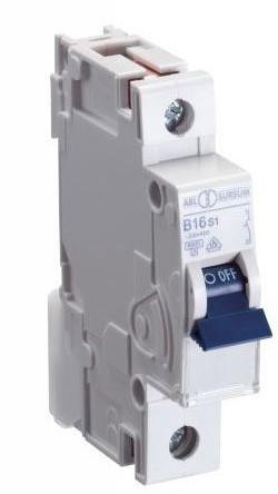 ABL zekering automaat max 20 amp