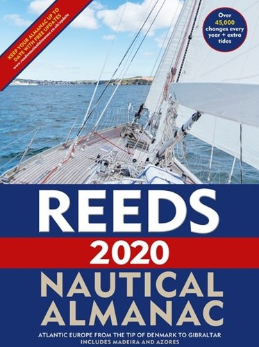 Reeds nautical almanak 2020