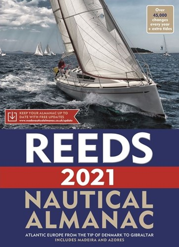 Reeds nautical almanak 2021
