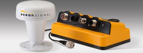 Ocean Signal ATB1 AIS Transponder - Wifi - NMEA2000 - NMEA0183