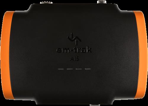 Em-trak B924 AIS met splitter, WiFi en Bluetooth