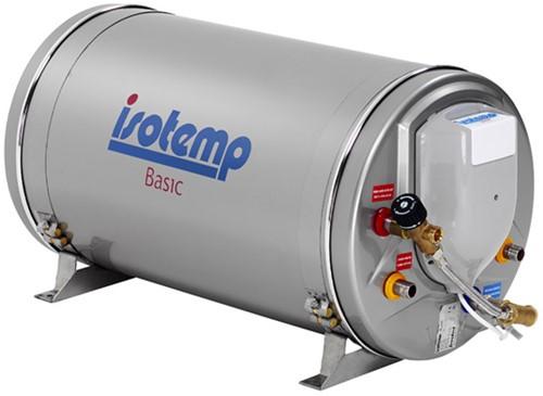 Webasto Isotemp scheepsboiler basic 50 liter - RVS