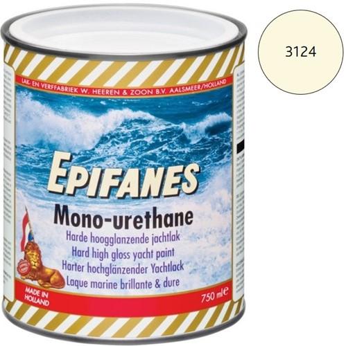 Bootlak Epifanes Mono 3124