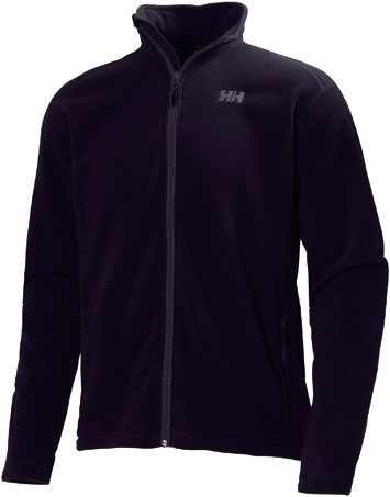 DAYBREAKER FLEECE JACK NAVY 598