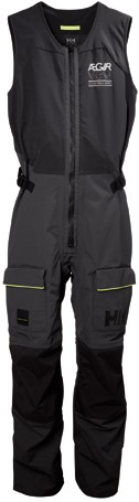 Helly Hansen Aegir Race Salopette Ebony
