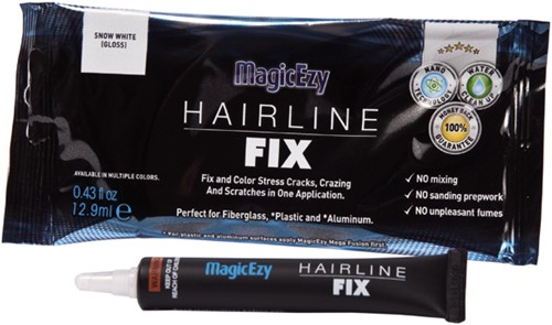 Hairline Fix