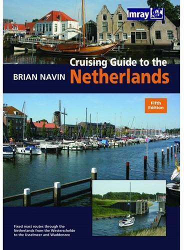 Cruising Guide Netherlands