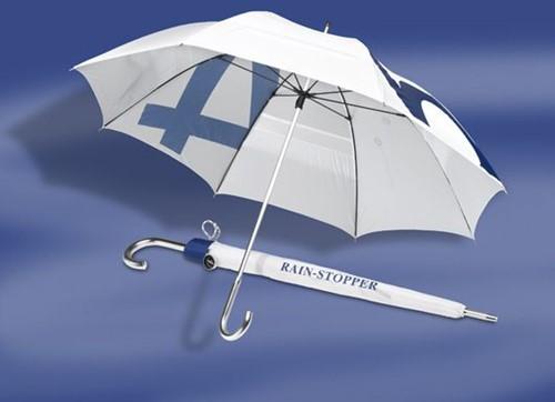 Trend Marine paraplu royal blue 127cm