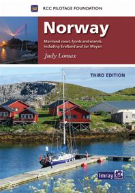 Pilot Norway