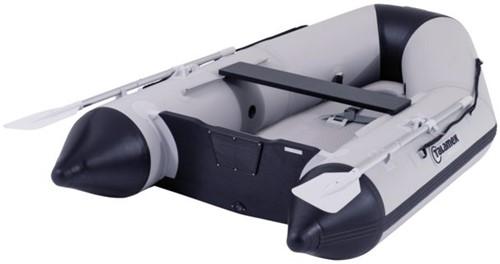 Talamex Aqualine QLA 230 Air met Mariner F2.5 pk