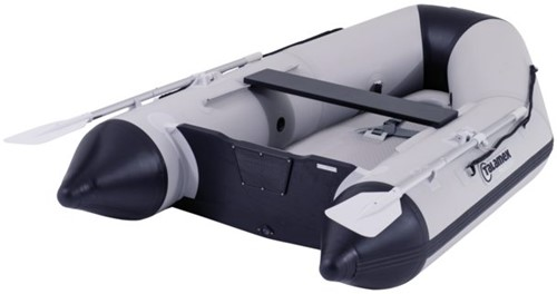 Talamex Aqualine QLA 250 Air met Mariner F2.5 pk