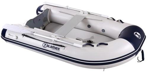 Talamex Comfortline 250 Air met Mariner F3.5 pk
