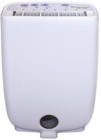 Meaco DD8L ION adsorbsie luchtontvochtiger - ION - 230V