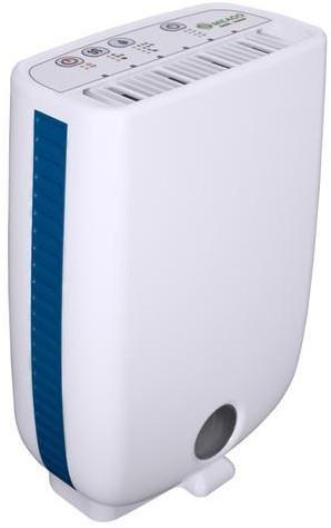 Meaco DD8L Junior adsorbsie luchtontvochtiger - 230V