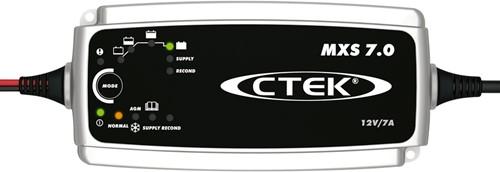 Acculader CTEK MXS 7.0