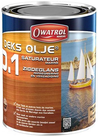 Owatrol D-1 olie