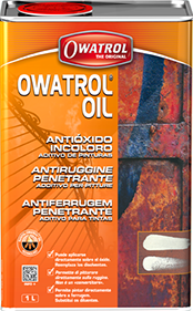 Owatrol puur 0,5 liter