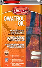 Owatrol puur