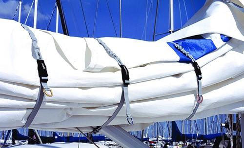 Sail clips set(3) S