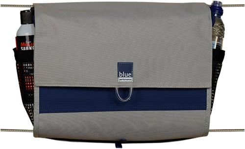 Blue Performance zeereling tas deluxe M
