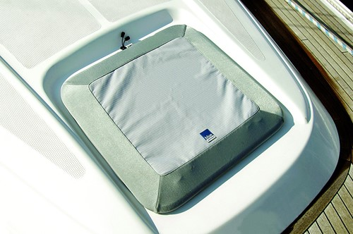 Blue Performance Hatch cover 13, Round 600