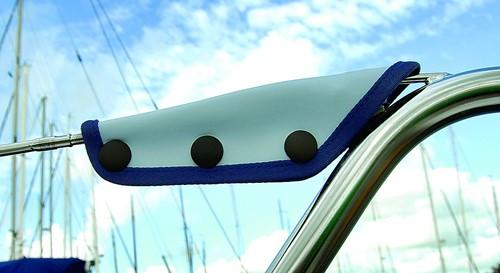 Blue Performance zeereling beschermer M