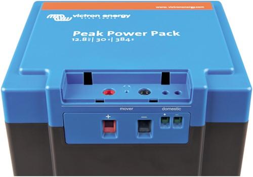 Peak Power Pack 12,8V/30Ah